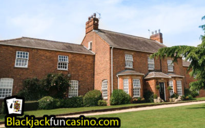 Swancar Farm Country House, Nottingham