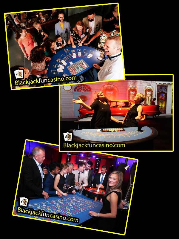 Casino Staff