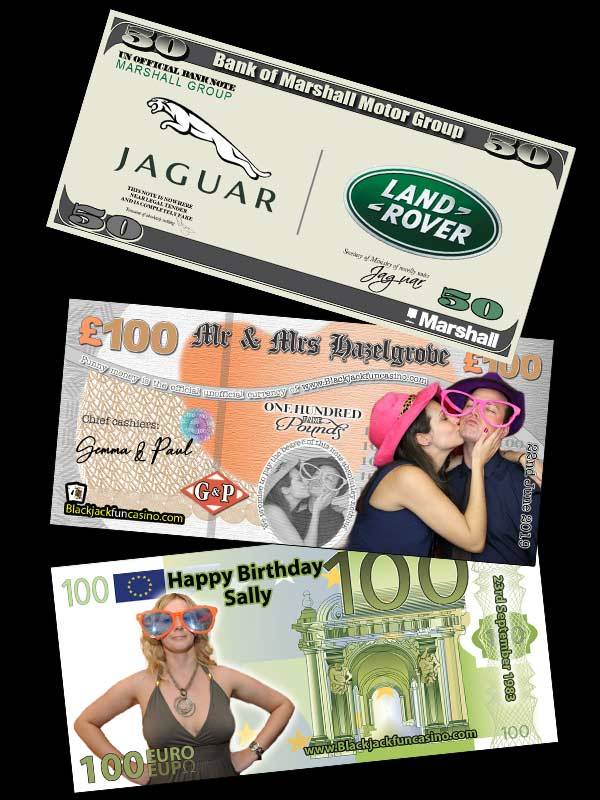 personalised-fun-money-examples